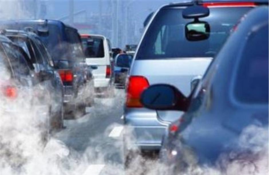 Μείωση των εκπομπών οχημάτων κατά 30% έως το 2030 προτείνει η Κομισιόν