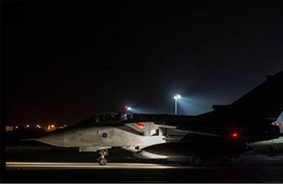 Τι θα γίνει στη Συρία μετά τους βομβαρδισμούς;