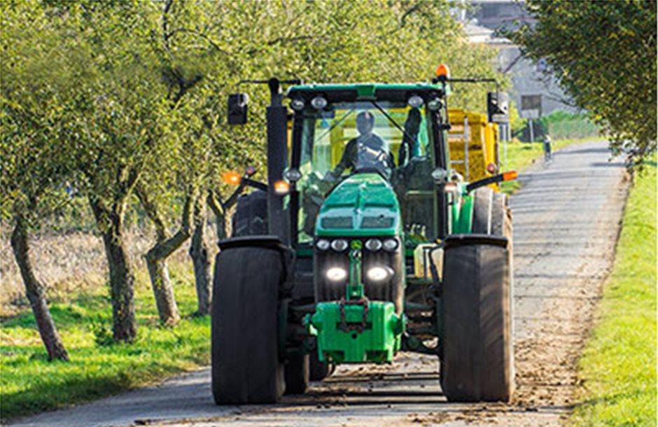Χωρίς προκαταβολή φόρου αγρότες άνευ εισοδήματος έτους
