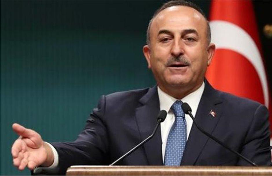 H Τουρκία  έτοιμη να βοηθήσει την Ελλάδα για τις φωτιές