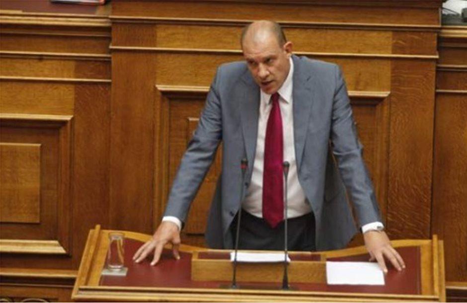 Επισφαλές το 5% στη μείωση της ΚΑΠ λέει ο Τζελέπης