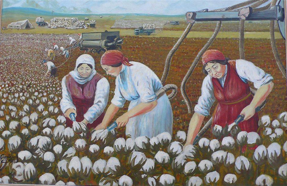 women-in-cotton-field-kasteev-state-museum-of-arts-almaty-s