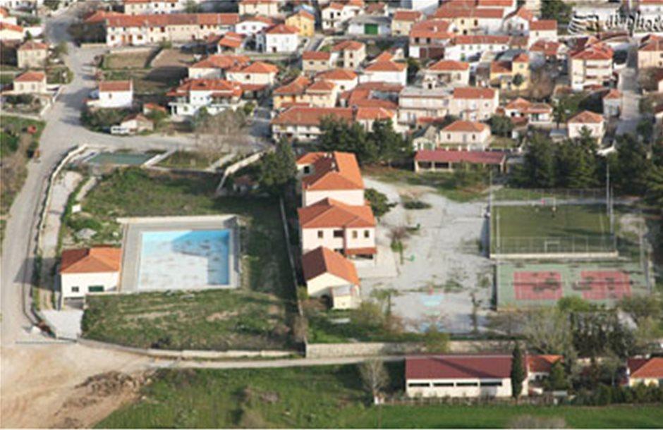 Η Κοινή Γεωργική Πολιτική «πάει» στο Ροδολίβος
