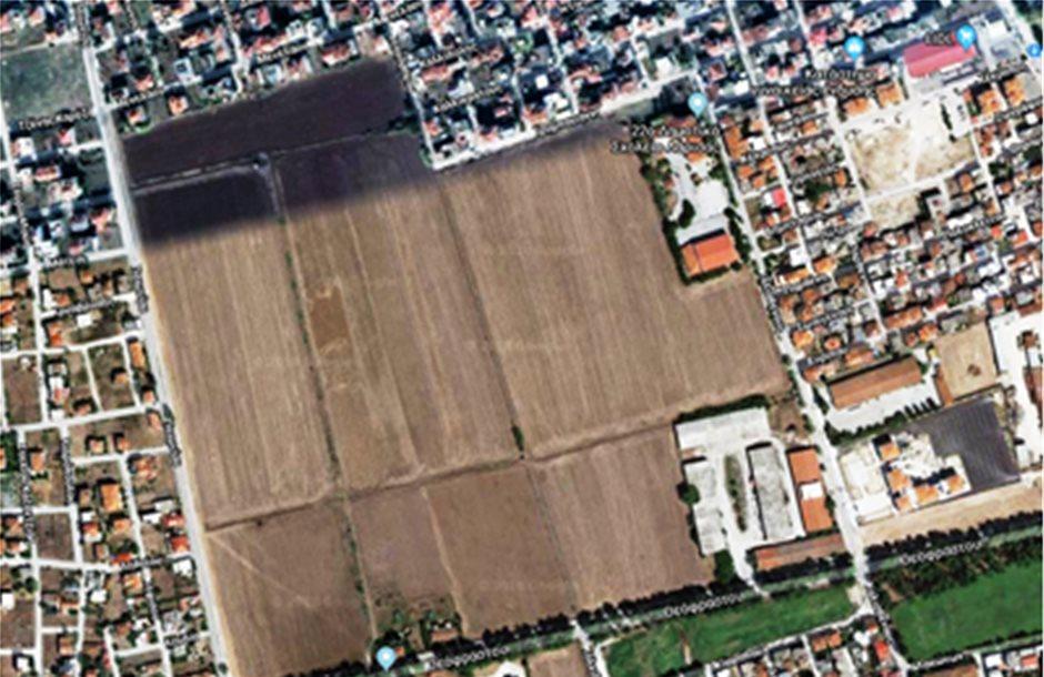 Ως 19 Νοεμβρίου αιτήσεις για έκταση ΕΘΙΑΓΕ στη Λάρισα