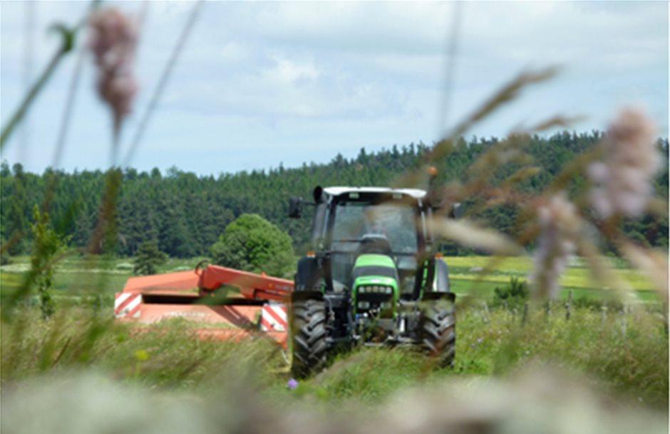 Στο 3% της αντικειμενικής αξίας αγρού το τεκμαρτό εισόδημα από ιδιόχρηση