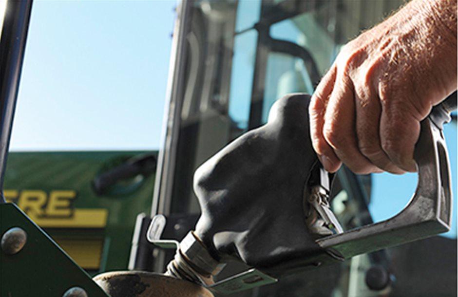Για τις 15 Φεβρουαρίου το αγροτικό πετρέλαιο 2015